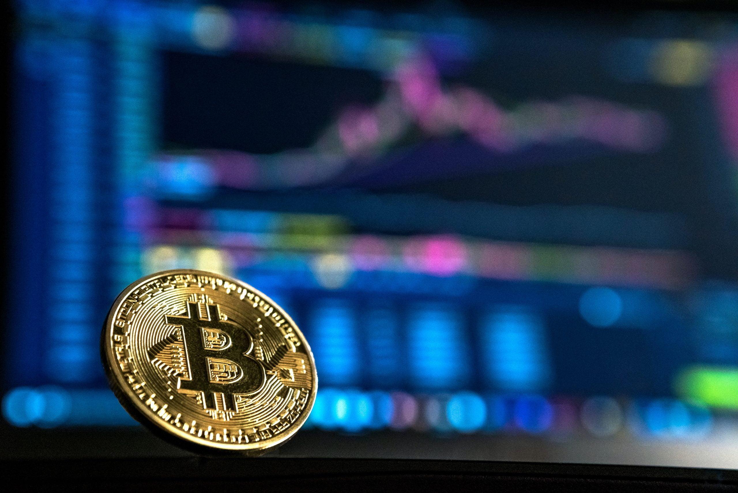 Kartuta omaisuutta bitcoineilla